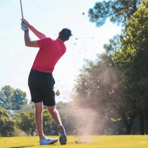 Golfers/Players